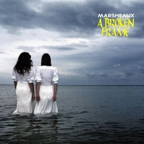 MARSHEAUX A Broken Frame (2nd Edition) 2CD Digipack 2016