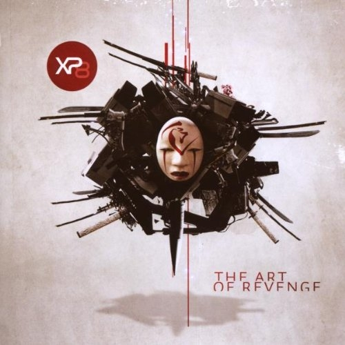 XP8 The Art of Revenge CD 2008