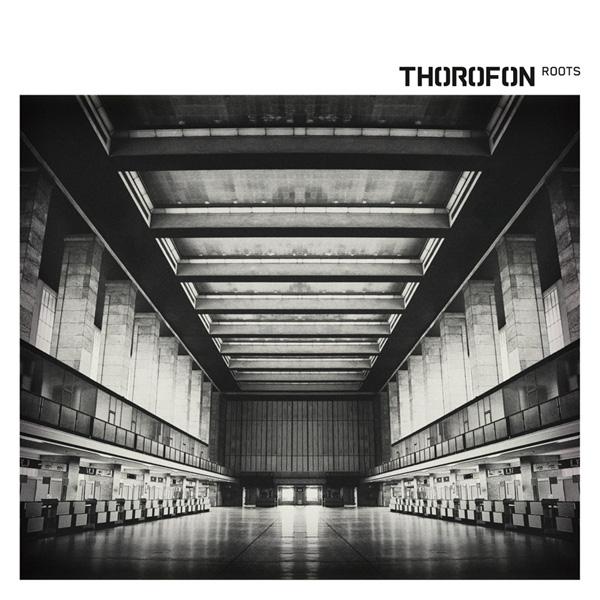 THOROFON Roots CD 2016 ant-zen