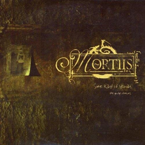 MORTIIS Some Kind Of Heroin (The Grudge Remixes) 2LP VINYL APOPTYGMA BERZERK