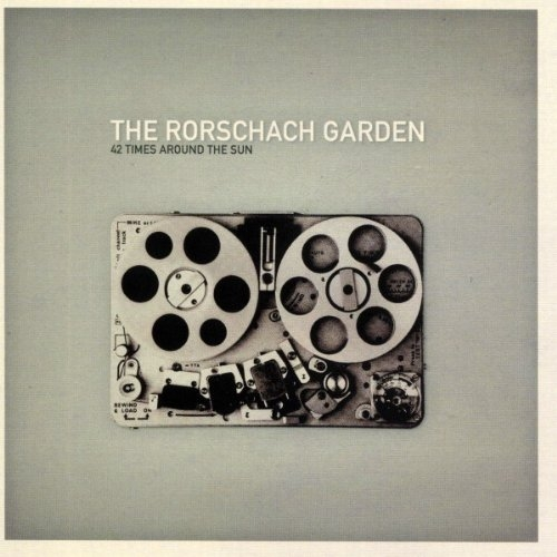 THE RORSCHACH GARDEN 42 Times Around The Sun CD 2010