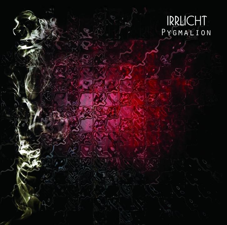 IRRLICHT Pygmalion CD 2011