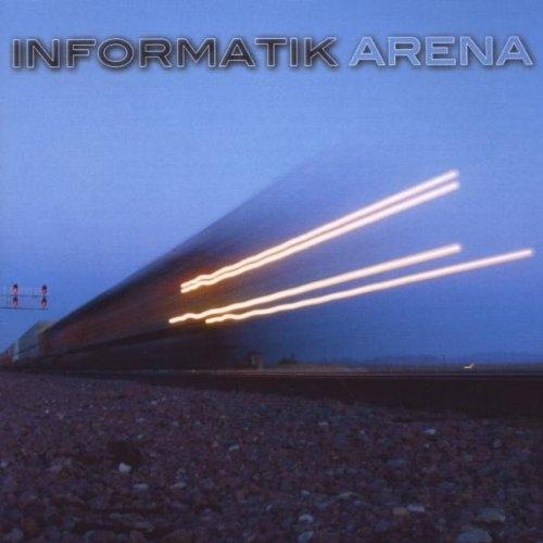 INFORMATIK Arena (US Edition) CD 2009