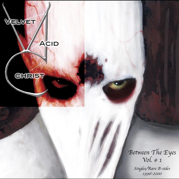 VELVET ACID CHRIST Between the Eyes Vol.1 CD 2004