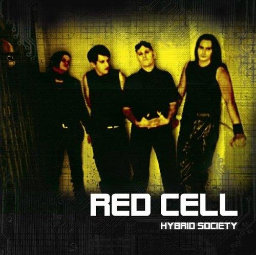 RED CELL Hybrid Society CD 2005 LTD.1000