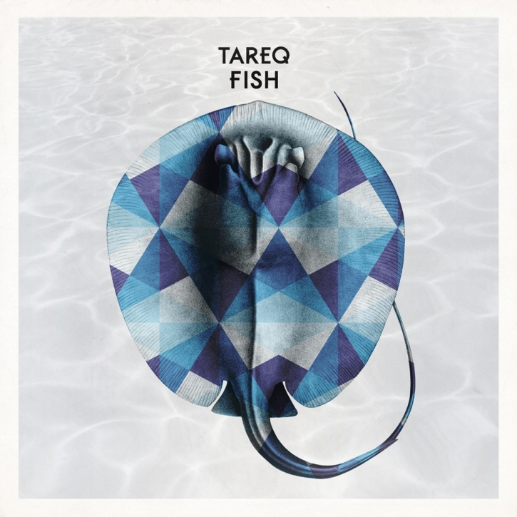TAREQ Fish 2CD Digipack 2016