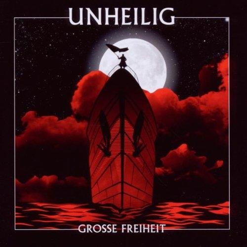 UNHEILIG Grosse Freiheit CD 2017