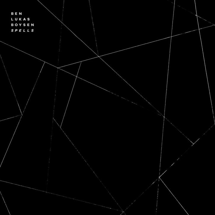 BEN LUKAS BOYSEN [HECQ!] Spells CD 2016