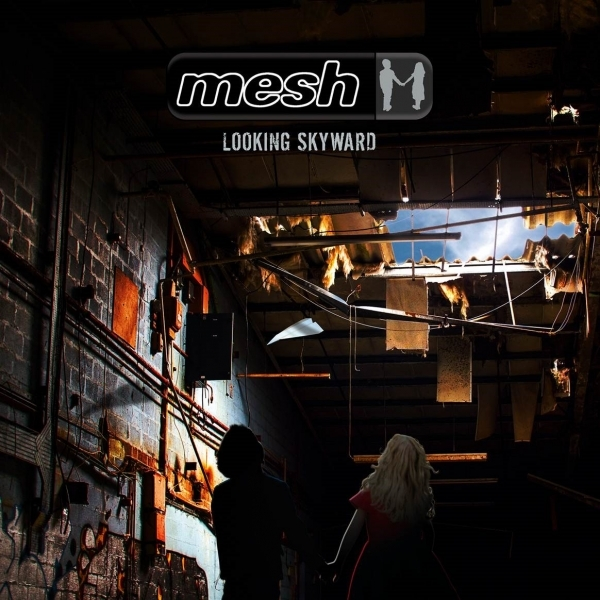 MESH Looking Skyward CD 2016 (Metropolis Records)
