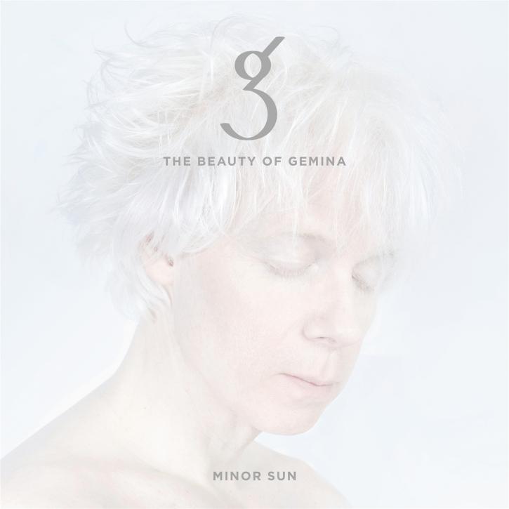 THE BEAUTY OF GEMINA Minor Sun CD Digipack 2016