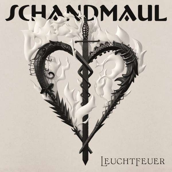 SCHANDMAUL Leuchtfeuer (Limited Super Deluxe Fan Box) 2LP+2CD+DVD 2016