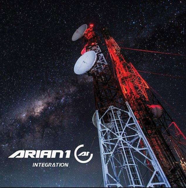 ARIAN 1 Integration CD 2016 LTD.500
