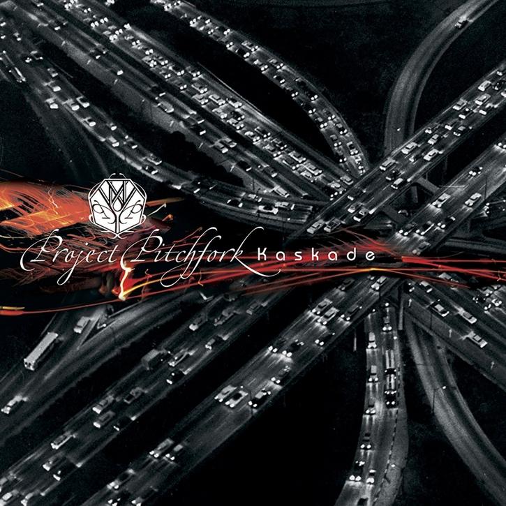 PROJECT PITCHFORK Kaskade CD 2005