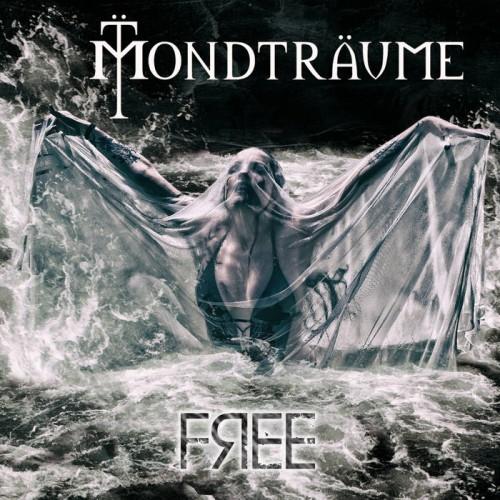 MONDTRÄUME Free LIMITED CD 2016