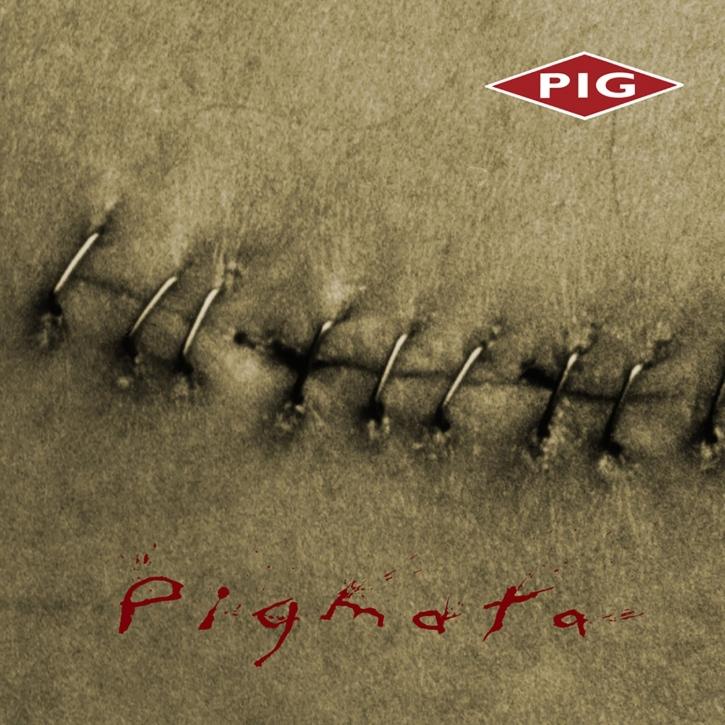 PIG Pigmata CD 2005