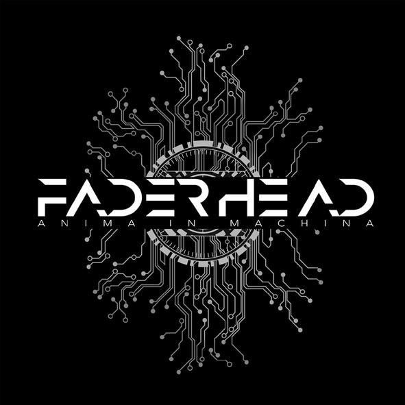 FADERHEAD Anima In Machina CD Digipack 2016 LTD.500