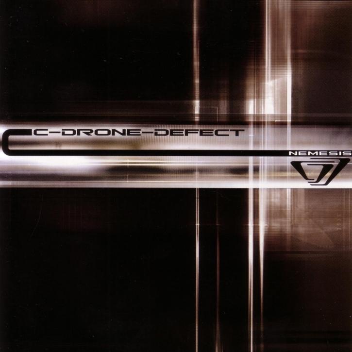 C-DRONE-DEFECT Nemesis CD 2004