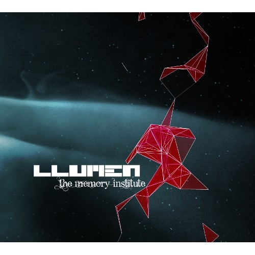 LLUMEN The Memory Institute LIMITED 2CD BOX 2017