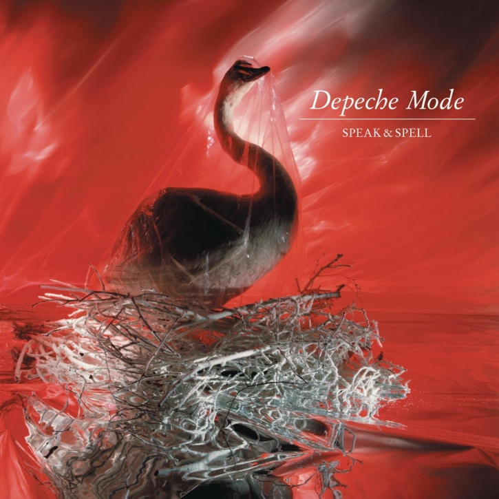 DEPECHE MODE Speak & Spell CD+DVD Digipack 2006 (Mute Records)