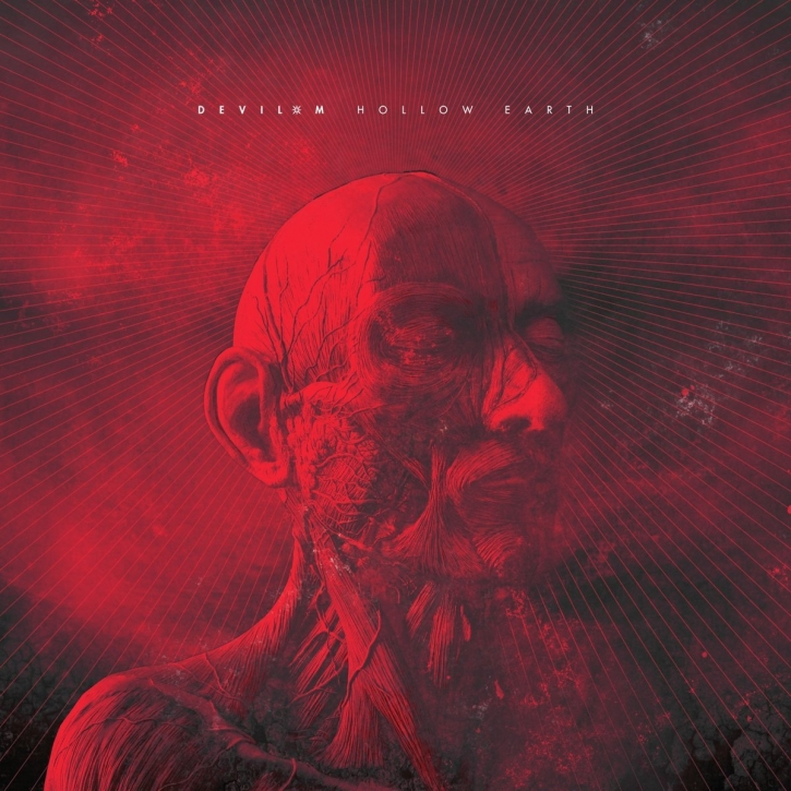 DEVIL-M Hollow Earth CD 2017