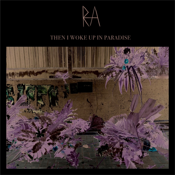 RA Then I Woke Up In Paradise EP CD 2016