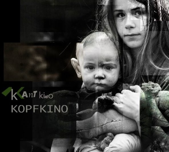KANT KINO Kopfkino LIMITED 2CD BOX 2017