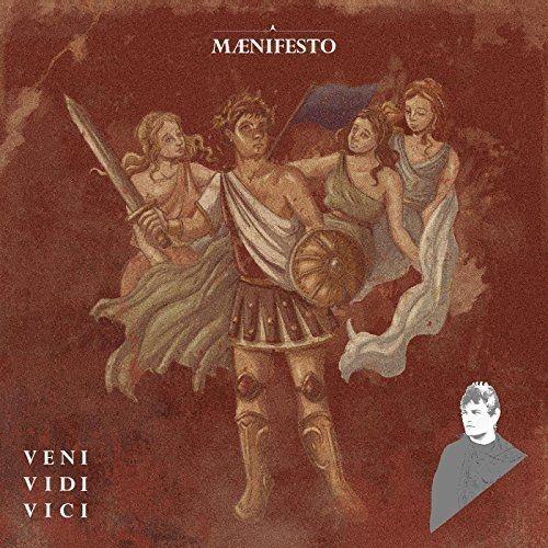 MAENIFESTO Veni Vidi Vici CD 2017
