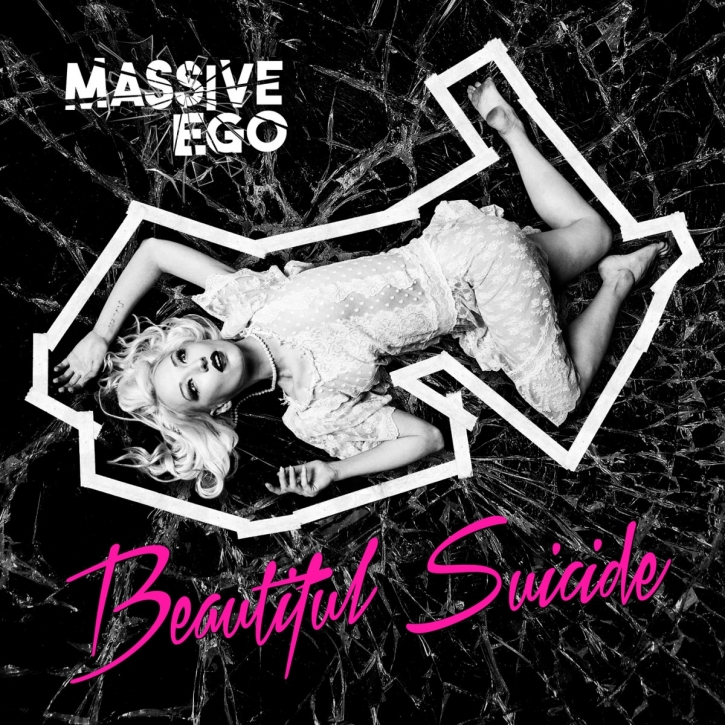 MASSIVE EGO Beautiful Suicide (Deluxe Edition) 2CD 2017