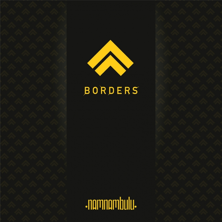 NAMNAMBULU Borders CD 2017