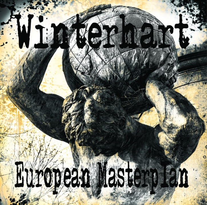 WINTERHART European Masterplan CD 2017