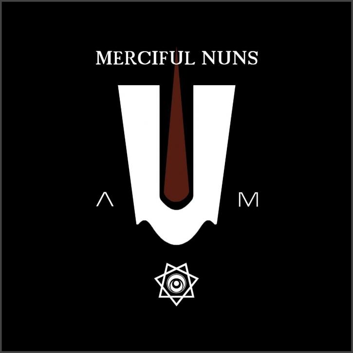 MERCIFUL NUNS A-U-M IX CD Digipack 2017 LTD.1500 AUM