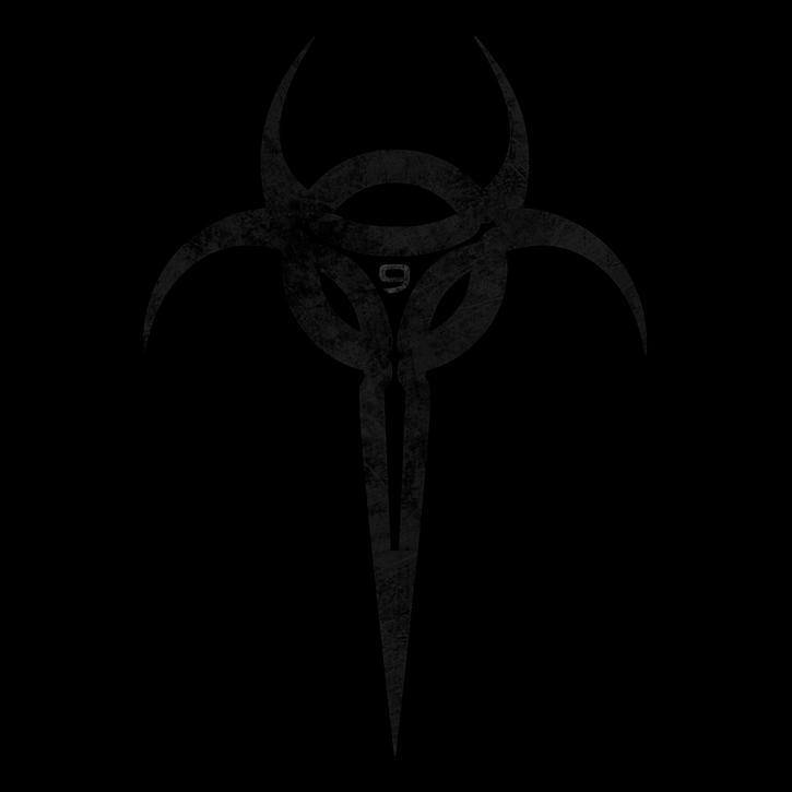 PSYCLON NINE Divine Infekt (Remastered) LIMITED LP VINYL 2017