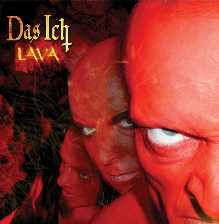 DAS ICH Lava CD 2017