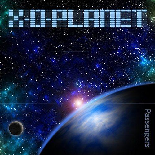 X-O-PLANET Passengers CD 2017