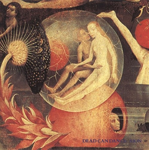 DEAD CAN DANCE Aion LP VINYL 2017