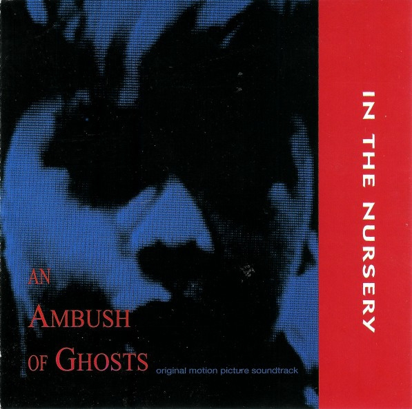 IN THE NURSERY An Ambush Of Ghosts CD 2003