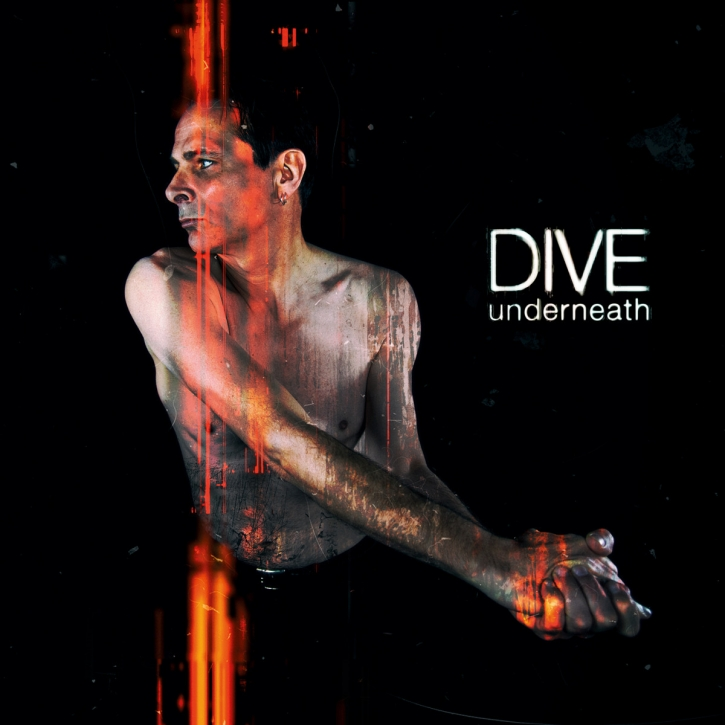 DIVE Underneath CD 2017
