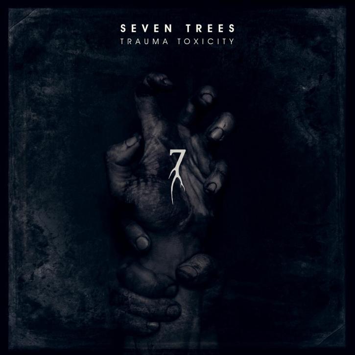 SEVEN TREES Trauma Toxicity LIMITED MCD 2017 (VÖ 14.04)