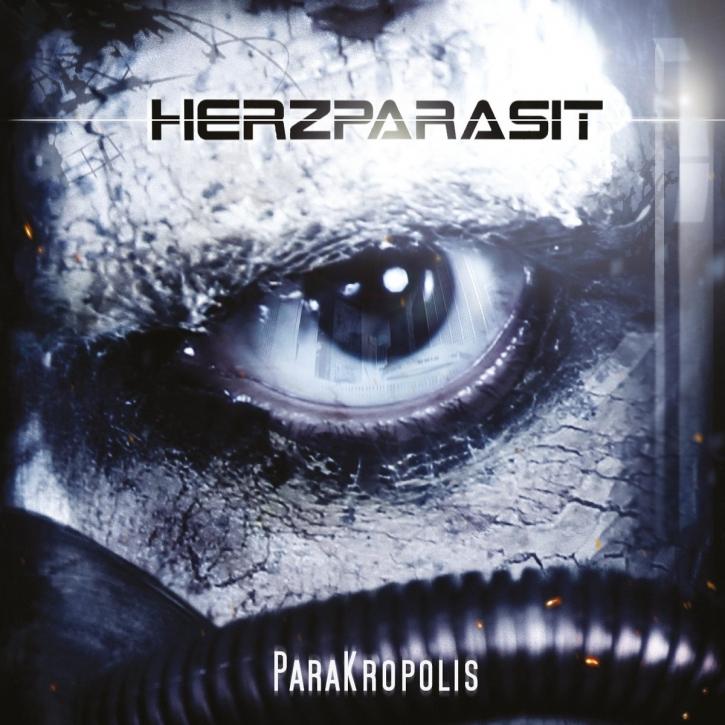 HERZPARASIT ParaKropolis CD 2017 (VÖ 05.05)