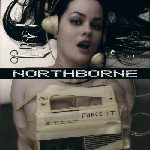 NORTHBORNE FORCE IT CD 2007 COMBICHRIST