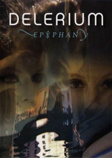 DELERIUM Epiphany DVD 2010