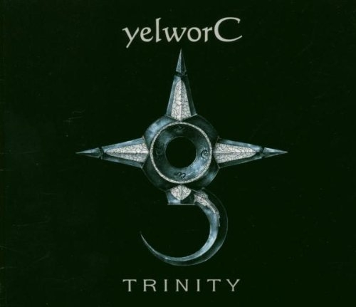 YELWORC Trinity (US Edition) CD 2004
