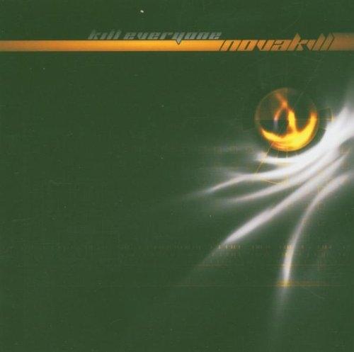 NOVAKILL Kill Everyone CD 2005