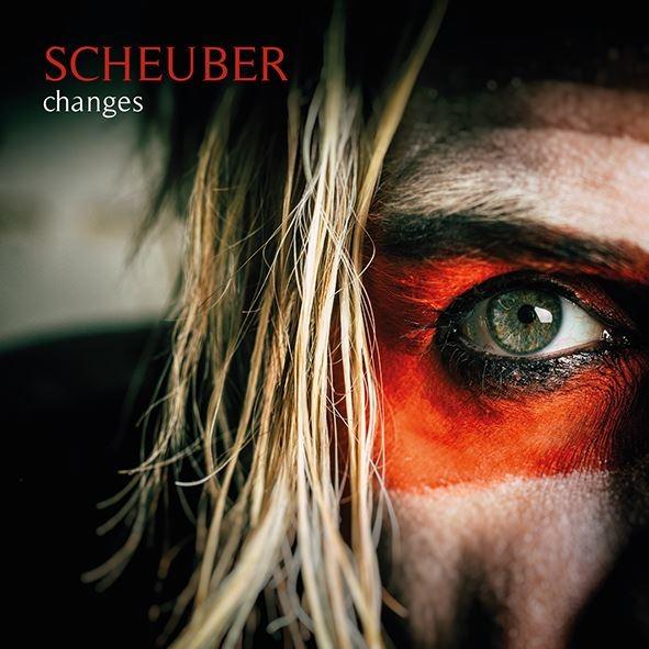 SCHEUBER Changes CD 2017 (PROJECT PITCHFORK)
