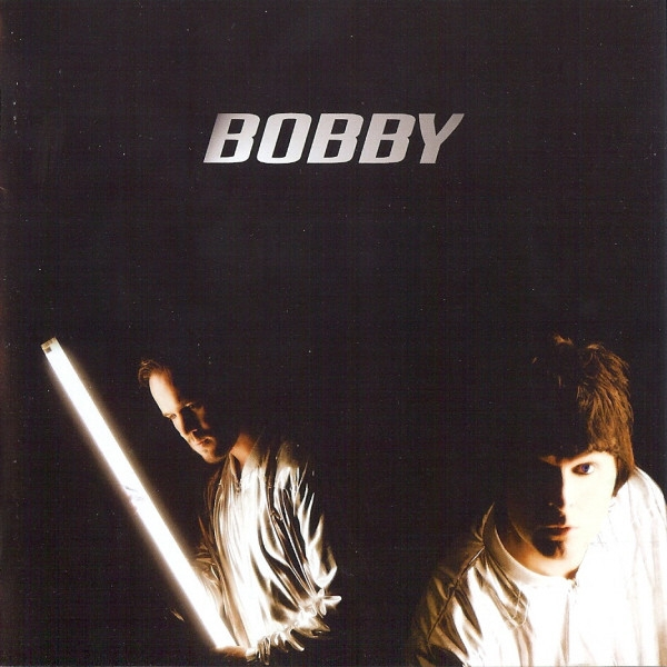BOBBY Thursday In This Universe CD 2008