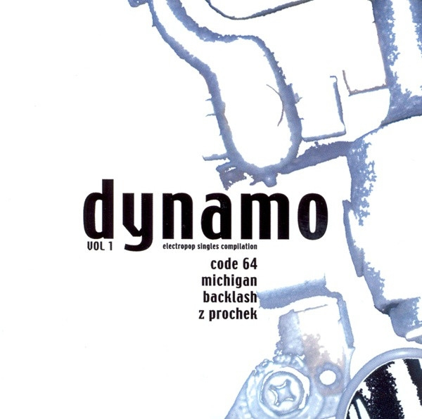 DYNAMO Vol.1 CD 2006 Code 64 MICHIGAN Backlash Z PROCHEK