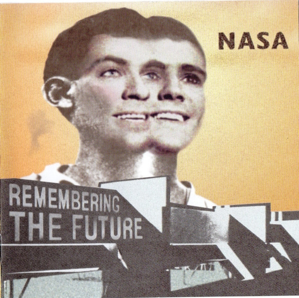 NASA Remembering The Future CD 1999