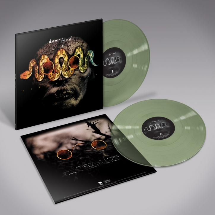 DOWNLOAD Sidewinder LIMITED LP GREEN VINYL 2017