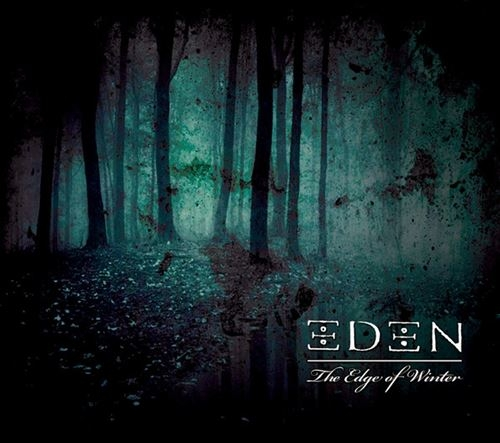 EDEN The Edge of Winter CD Digipack 2017