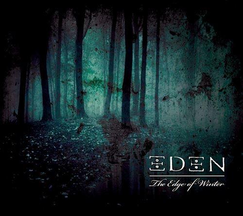 EDEN The Edge of Winter CD Digipack 2017